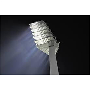 Stadium High mask Lighting pole