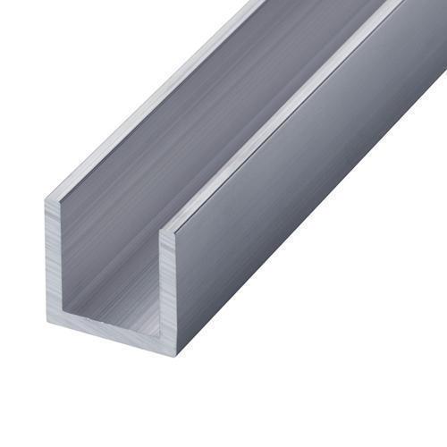Aluminium U Channels
