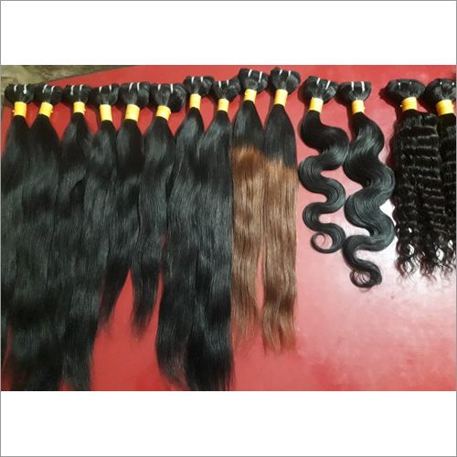 Hair Weaves