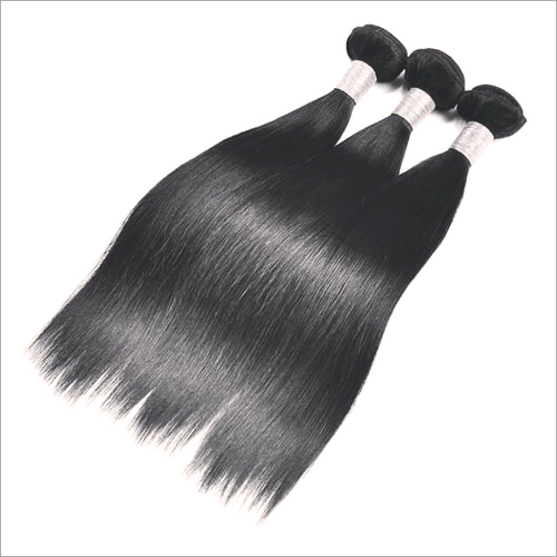 Virgin Remy Human Hair Weft