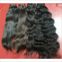 Weft Body Curly Human Hair