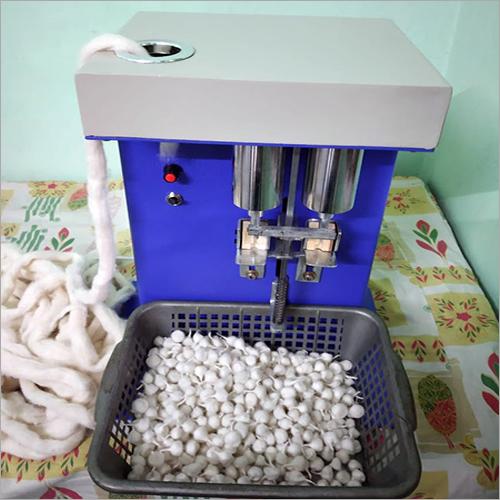 Automatic Cotton  Wick Machine