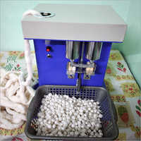 Automatic Cotton  Wick Machine