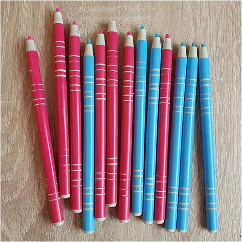 Pen Plastic Barrel