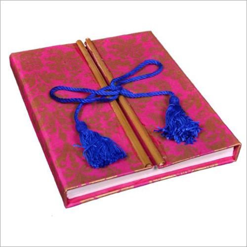 Designer Printed Diary