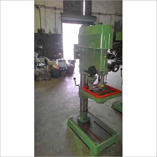 Pillar Drilling Machine