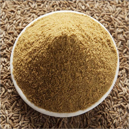 Cumin Seeds Powder