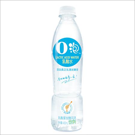 Lactic Acid Water