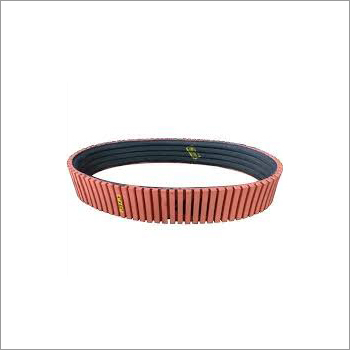 Industrial Caterpillar Rubber Belt