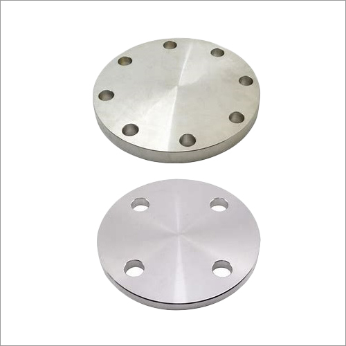 Stainless Steel Blind Flange 316