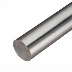 Duplex Steel Bright Bars