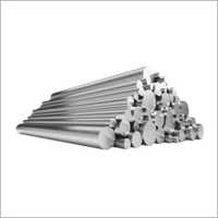 Nickel Alloy Steel Round Bars