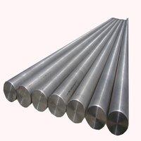Titanium Hex Bars