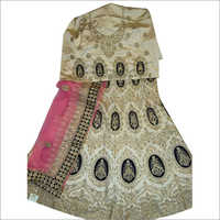 Ladies Ethnic Lehenga