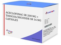 Painkiller Tablets