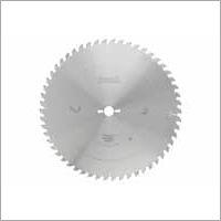 Saw blades for Radial and Pendulum Machines
