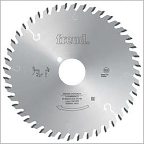 Saw blades to Cut Bilaminated Panels