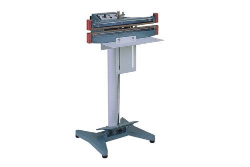Foot Pedal Sealer Machine