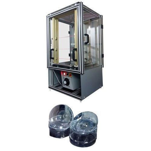 Hot Wire Jar Cutter Machine