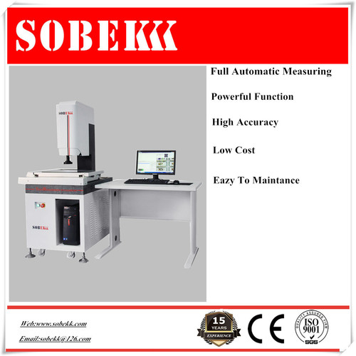 SOBEKK AC-CNC Economic CNC Video Measuring Machine
