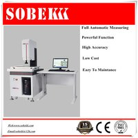 SOBEKK AC-CNC Economic CNC Video Measuring Machine