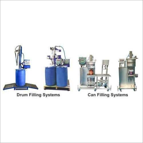 Liquid Filling System