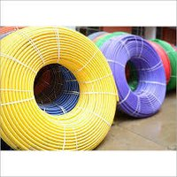 HDPE PLB Telecom Ducts and Accessories