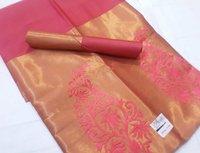 Exclusive Pure Cotton Silk Sarees