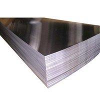 Aluminium Plain Sheet
