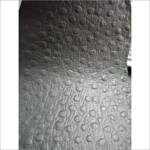 Ostrich Upholstery Leather