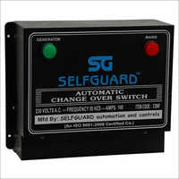 200 Amps Automatic changeover Switch
