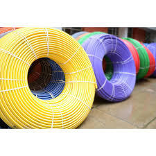HDPE Plb Telecom Duct Pipe