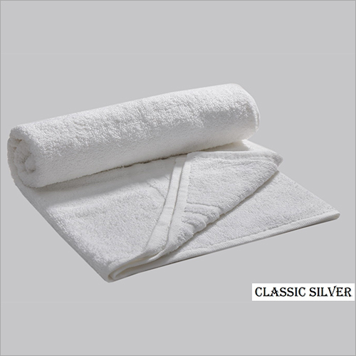 Luxury Hotel Terry Towels