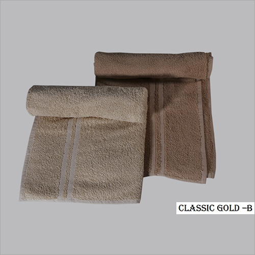 Cotton Luxury Terry Towels