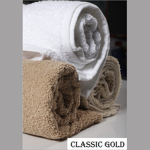 Luxury Terry Towels