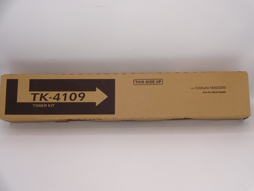 Tk 4109 Cartridges