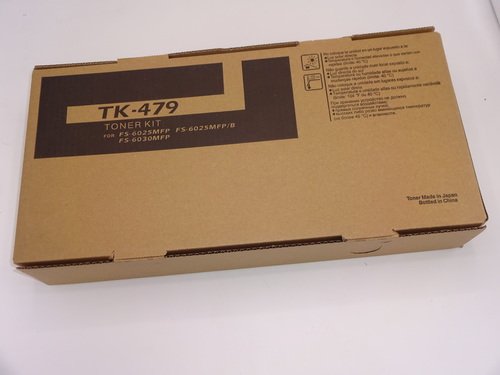 Tk 479 Toner Cartridge