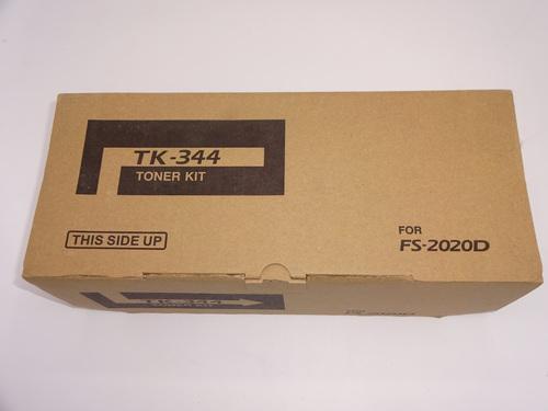 tk 344 Toner Cartridges