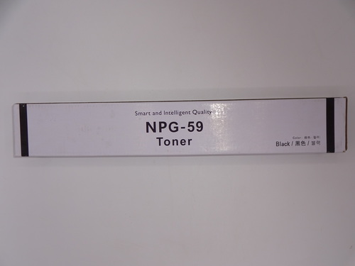 Npg 59 Toner Cartridges
