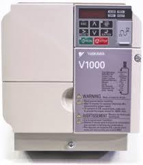 YASKAWA CIMR-VT4A0011BAA