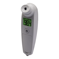 Digital Thermometer with Flexibel Shaft