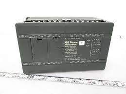 GE FANUC IC200UDD040