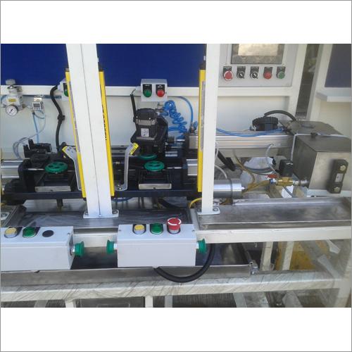Assembly Line Machine