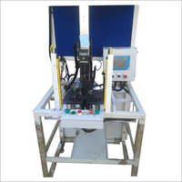 Industrial Assembly Line Automation Machine