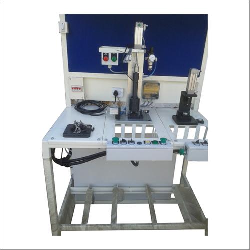 Automated Assembly Line Automation Machine