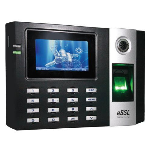 ESSL Fingerprint Biometric Attendance Machine