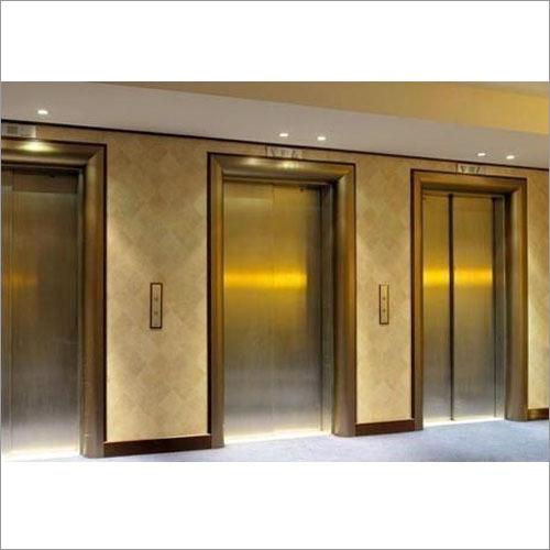 Auto Door Passenger Elevator