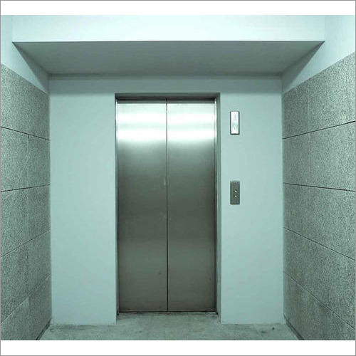 Automatic Passenger Elevator