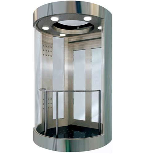 Passenger Capsule Elevator Lift