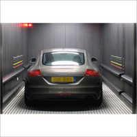Multi Functional Car Elevator
